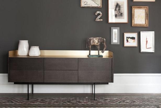 la collection de buffets stockholm par punt de mario ruiz. Black Bedroom Furniture Sets. Home Design Ideas