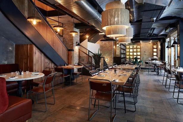 Restaurant La Trattoria Nice Rue De France