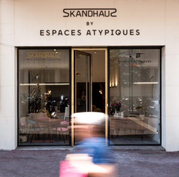 Espaces atypiques marseille invente la premi re agence galerie for Agence espace atypique