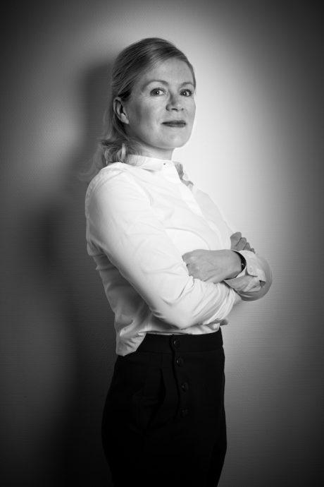 Sabine Badreau