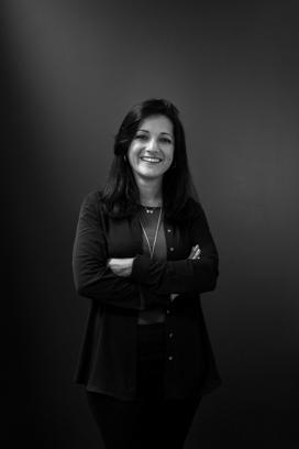 Séverine Mélinger