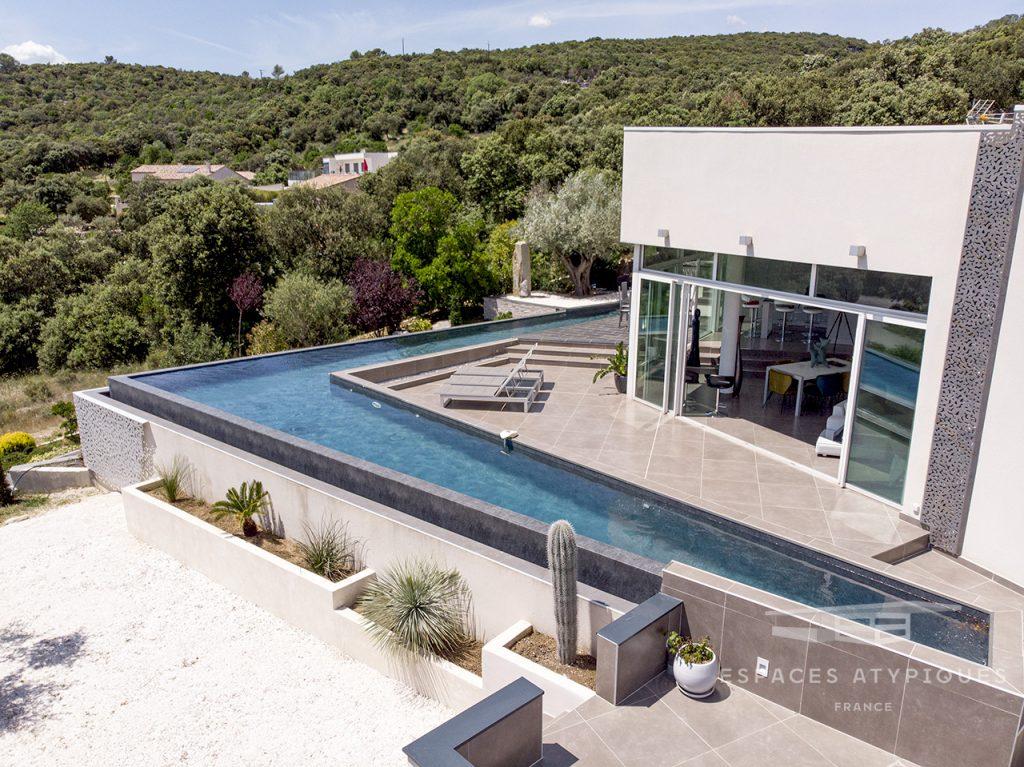 «L'époustouflante», une sublime inspiration d'architecte